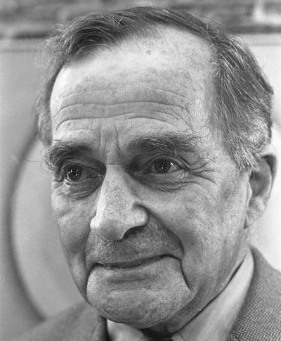 A. Roland Holst
